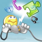 Yahoo Messenger 8