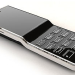 Sony Ericsson Black Diamond