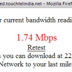 "Airtel 2Mbps ""Live"""