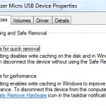 Safely Remove USB Hardware