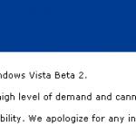 Windows Vista Beta 2