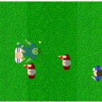 Zidane – Game On