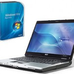 Acer – Upgrade to Vista