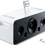 Bose SoundDock – Speakers for iPod