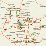 BTIS – Bangalore Transport Information System