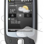 HTC Touch Smartphone
