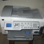 New Printer – HP C6188