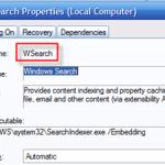 HowTo : Delete a Windows Service