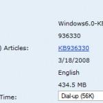 Windows Vista SP1 released