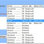 Validating English Word Pronunciations