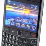 Blackberry Bold 9700 released in India
