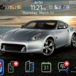 Screen Capture on Blackberry